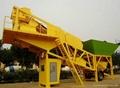 片状水泥仓200吨
