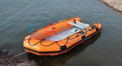 Lianya inflatable boat