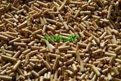 Wood Pellet D 8mm from Vietnam