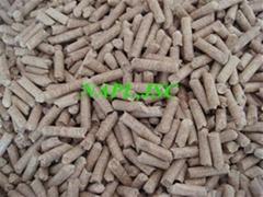 Vietnam Wood Pellet D 8mm