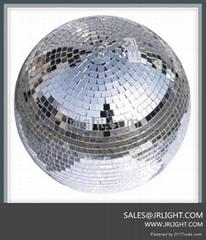 12 inch Mirror ball Mirror Ball 30cm
