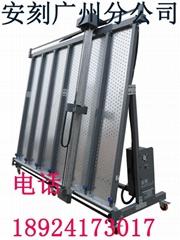 广东立式平台刻绘机