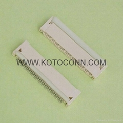 0.5 FPC connector  2.0H  (Hot Product - 1*)