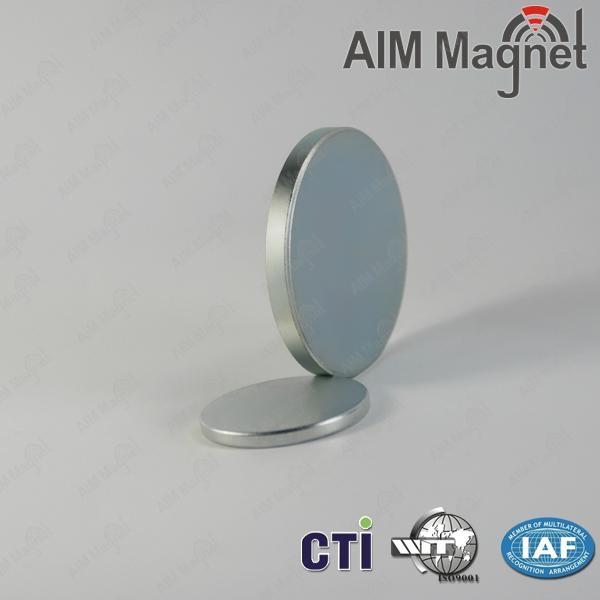 D10*2圓片磁鐵 1