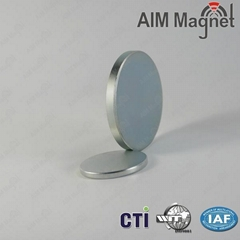 D10*2圆片磁铁