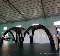 Inflatable X-gloo advertising tent(X-tent-1006)