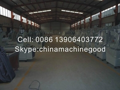 upvc aluminum cutting machine pvc window and door machine  pvc welding machine