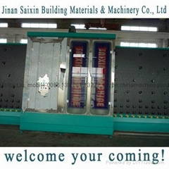 glass washing and dry machine glass wash and dry machine
