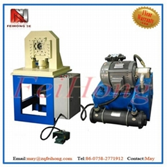 Sleeve Type Hydraulic Press Machine