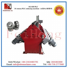 rolling mill for tubular heating elements