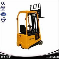 Mini-Electric Forklift(JK8504)