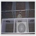 供应新式水貂笼,新式水貂笼优点