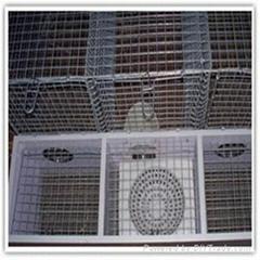 供应新式水貂笼,新式水貂笼优点,新式水貂笼安装