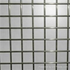 銷售不鏽鋼電焊網片
