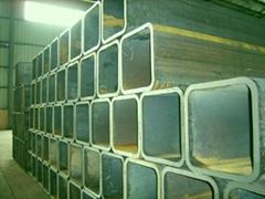 square steel pipe Q195-Q235