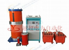 发电机耐压试验装置