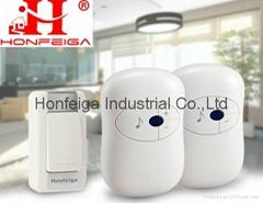 Honfeiga 305T1R2 Doorbells