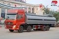 Dong feng 8x4 31T refuelling truck