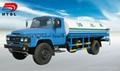 5M3 dongfeng water spraying truck