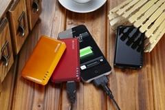 Epower品牌2500毫安移動電源