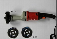 轮胎翻新打磨钻