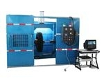 High Pressure Test Machine