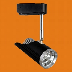 Hot selling COB track lights 10W from China Factory