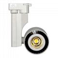 2014 newest LED COB track light 15W warranty 2years 2
