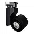 2014 newest LED COB track light 15W warranty 2years 3