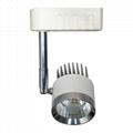 7W Aluminum LED Track Spot Light From China 4