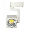 2014 Hot sell & High quality 25W track light 4