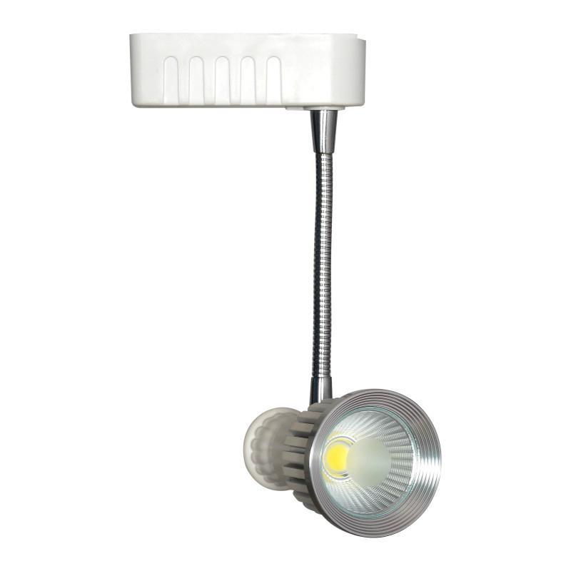 5W 7W COB LED Track Lighting 1