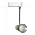 5W 7W COB LED Track Lighting