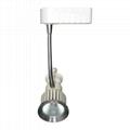 5W 7W COB LED Track Lighting 3