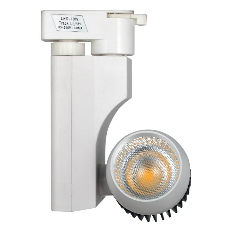 super brightness 10W COB led track light  2