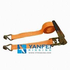 EN12195-2 Ratchet Tie Do