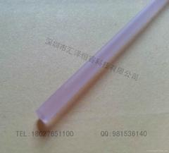 激光晶体棒维修镀膜