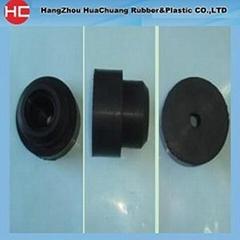 Supply custom rubber plug