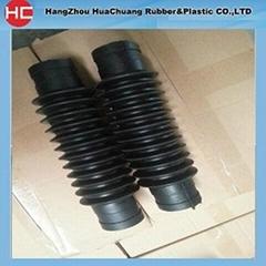 Custom rubber hose