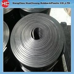 Supply  rubber steel belt