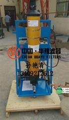 頗爾pall手推式濾油機PFC8314-150-H-KS