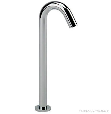 Automatic Faucet with IR Sensor 1