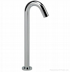 Automatic Faucet with IR Sensor