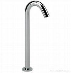 Automatic Faucet with IR Sensor