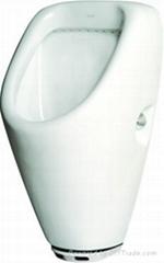Wall Hanging Ceramic Urinal