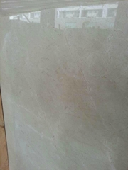Beige Marble Polished Tile New Cream Marfil Tiles 60*30*2cm