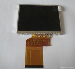 LQ035NC111奇美群创3.5寸液晶屏