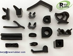 OEM Sponge Rubber Seal with Various Size