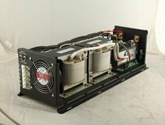 DC48V-AC220V 10kw Solar Power Inverter with Built-in Solar Controller