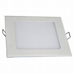 Square Panel Light, 3W (4W / 6W / 9W)